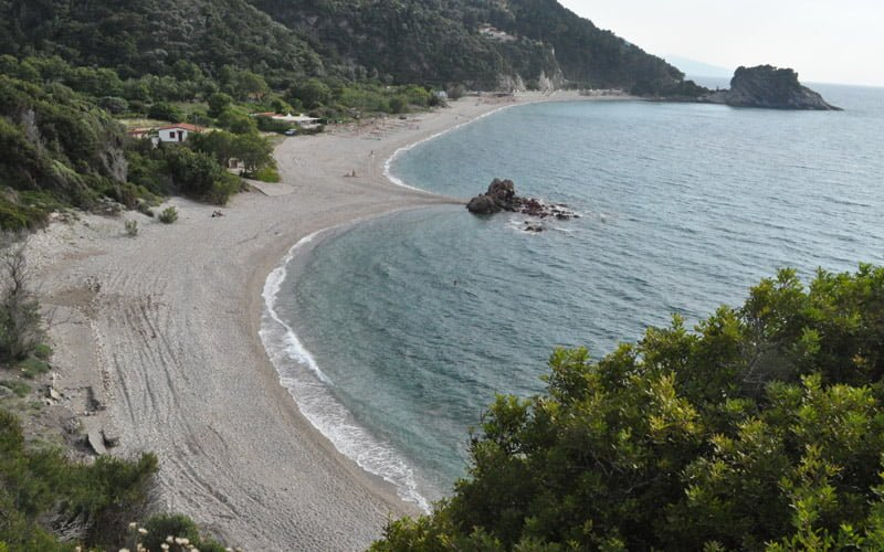 Samos-Adasi-Yunanistan