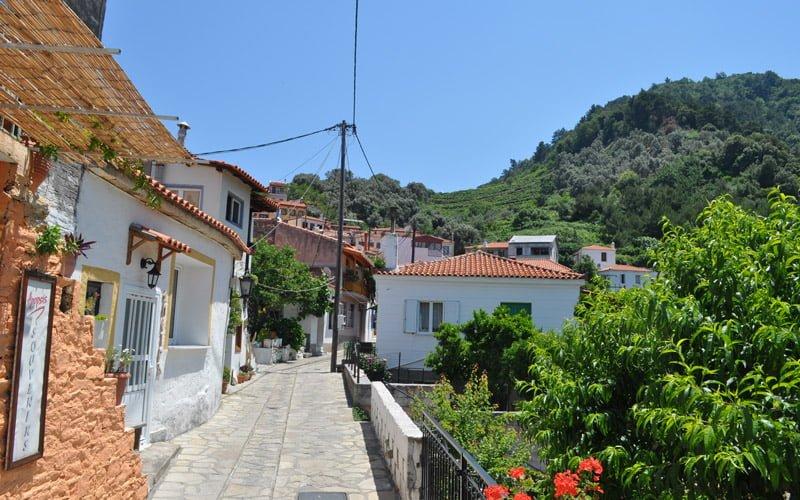 Samos-Gezisi
