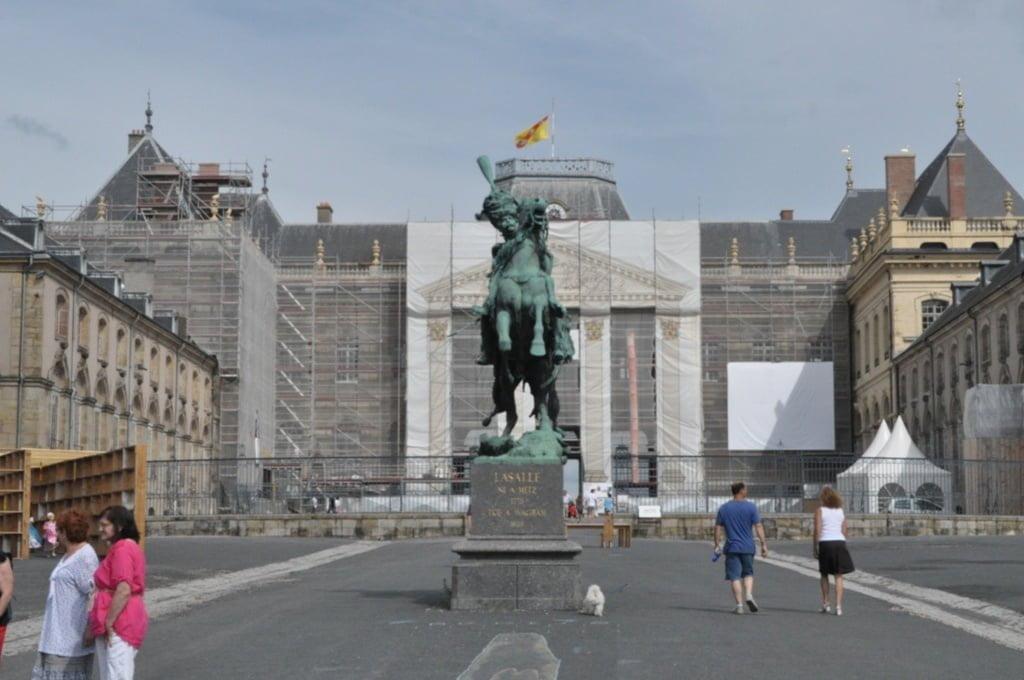 Nancy-Fransa