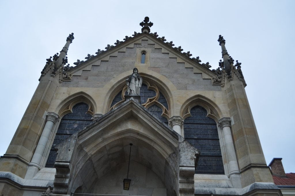 Macaristan Çek Avusturya 1055