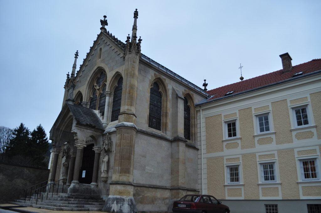 Macaristan Çek Avusturya 1073