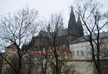Prag, Cek Cumhuriyeti