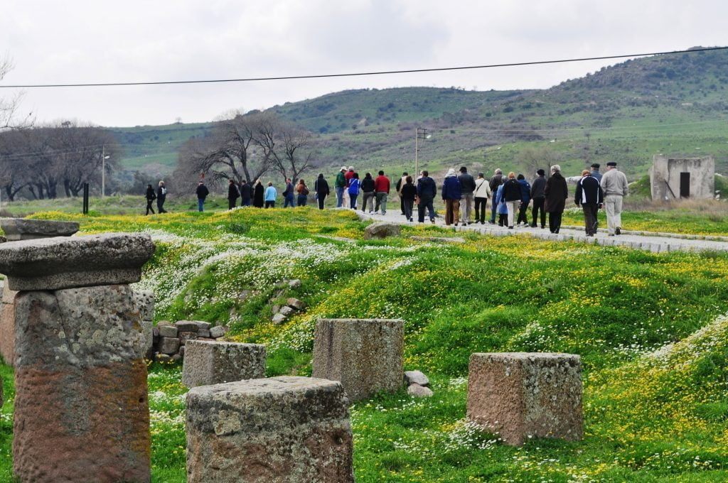 Pergamoın 121