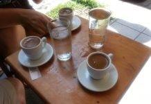 Selanik-Kahve