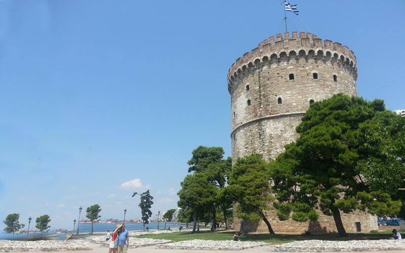 Beyaz-Kule-Selanik