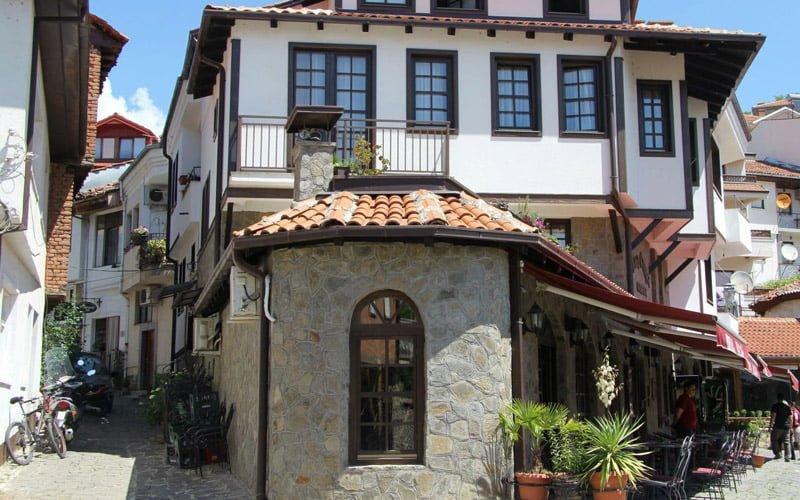Ohrid-Gezisi