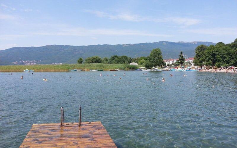 Struga-Ohrid-Golu