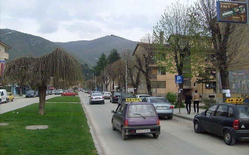 Kircova-Makedonya