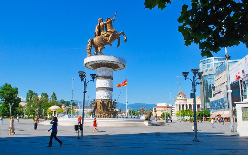 Yapay-Tarih-Makedonya
