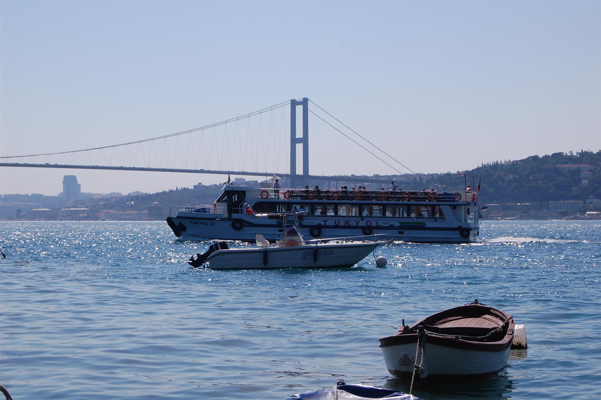 Beylerbeyi&Çengelköy Turu İstanbul (69)