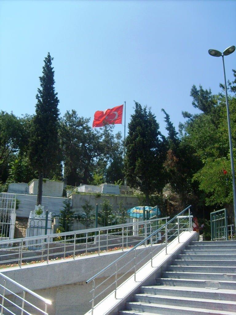 Pier Loti Galata Sinan Buğra (22)