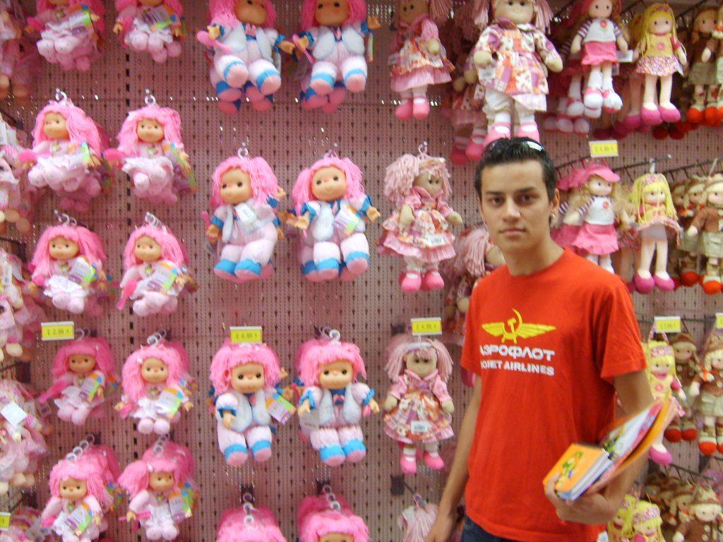 Thessaloniki-Selanik Toy Store (1)