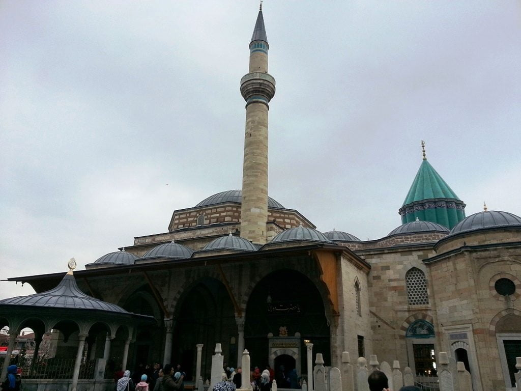 Mevlana Konya (4)