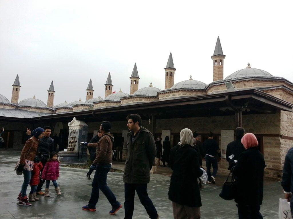 Mevlana Konya (5)
