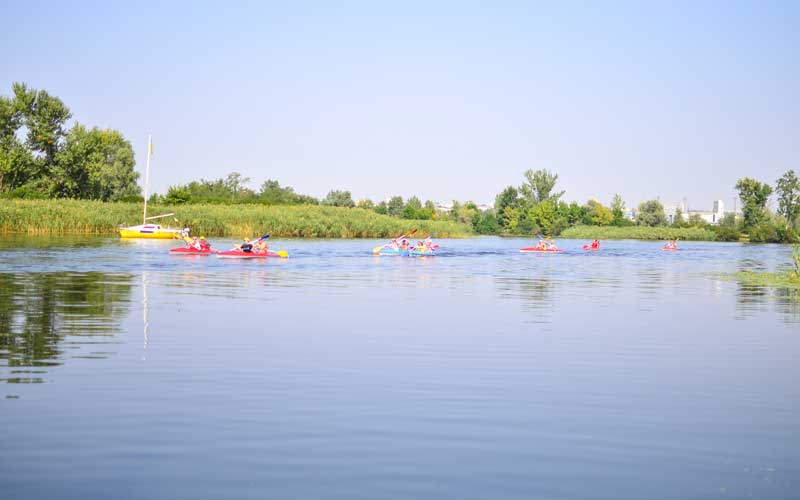 Dnipro-Kherson