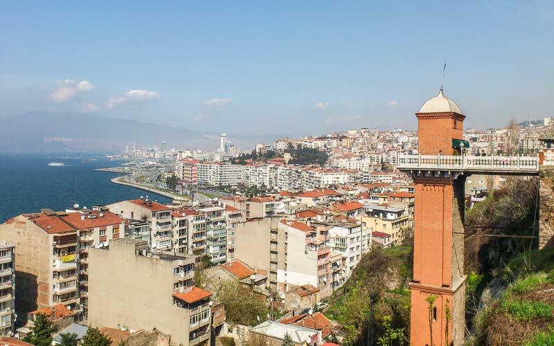 Asansor-Izmir