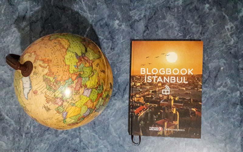 Blogbook-Istanbul