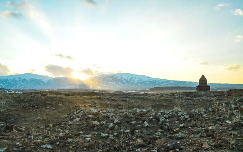 Ani-Harabeleri-Kars