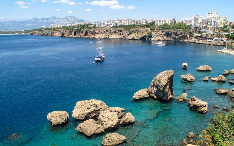 Antalya-Kaleici-Liman