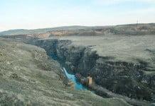 Arpacay-Nehri-Kars