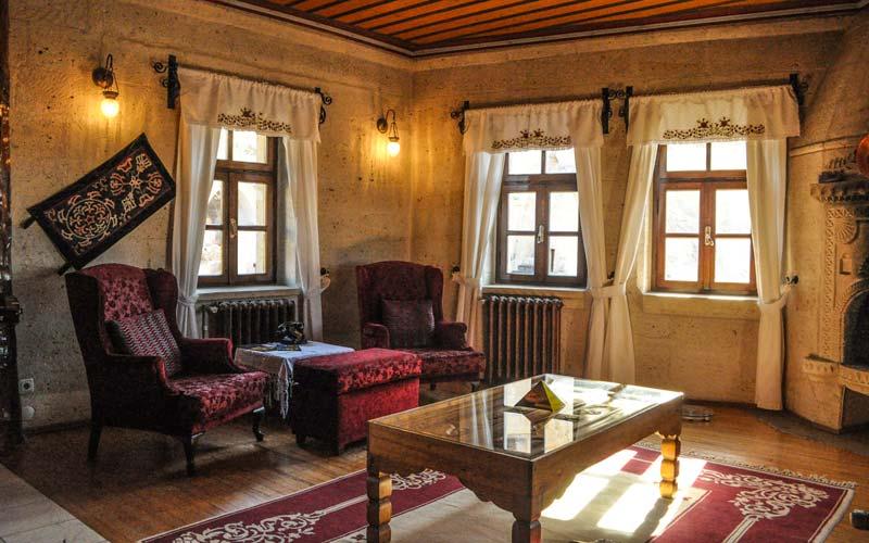 Cappadocia-Cave-Suites-Goreme-Kapadokya