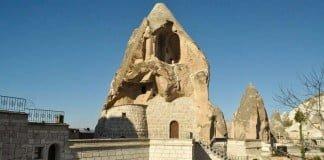 Cappadocia-Cave-Suites-Goreme-Nevsehir