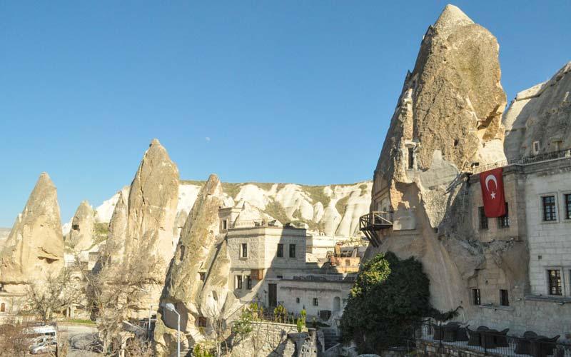 Cappadocia-Cave-Suites-Goreme