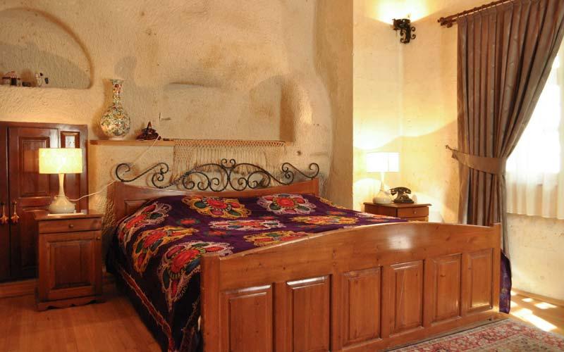Cappadocia-Cave-Suites-Oda