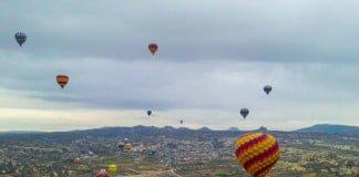 Kapadokya-Balon-Turu