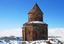 Kars-Ani-Harabe