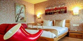 Melek-Hotels-Moda-Oda