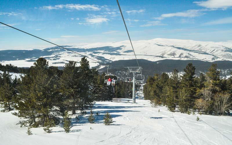 Sarikamis-Kayak-Kars