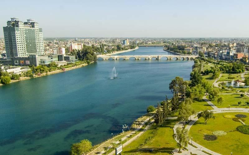 Seyhan-Nehri-Adana