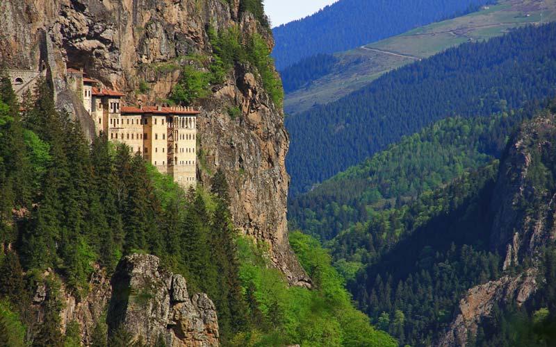 Sumela-Manastiri-Trabzon