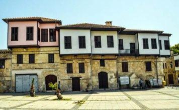 Eski-Tarsus-Evleri