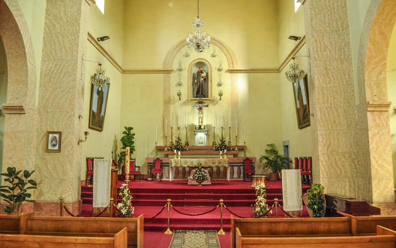 Latin-Katolik-Kilisesi-Mersin