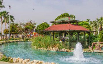 Mersin-Sehir-Merkezi
