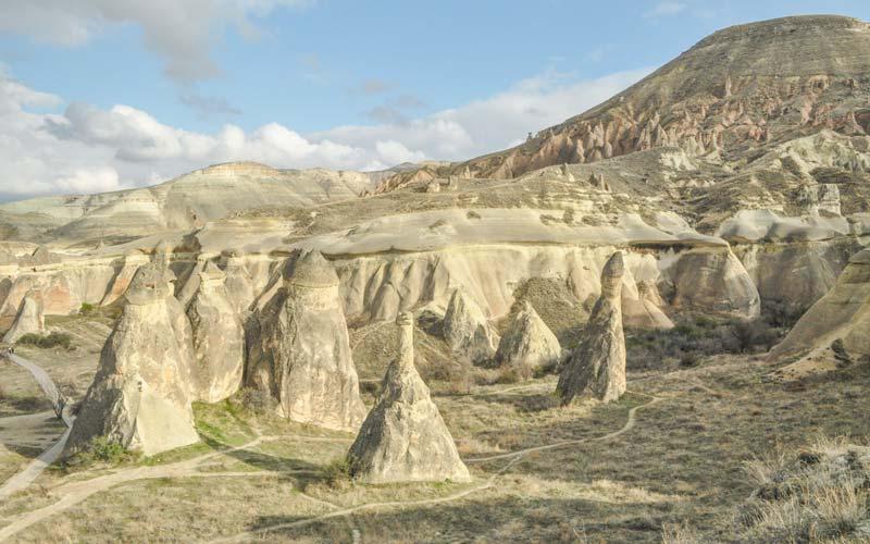 Pasapag-Kapadokya