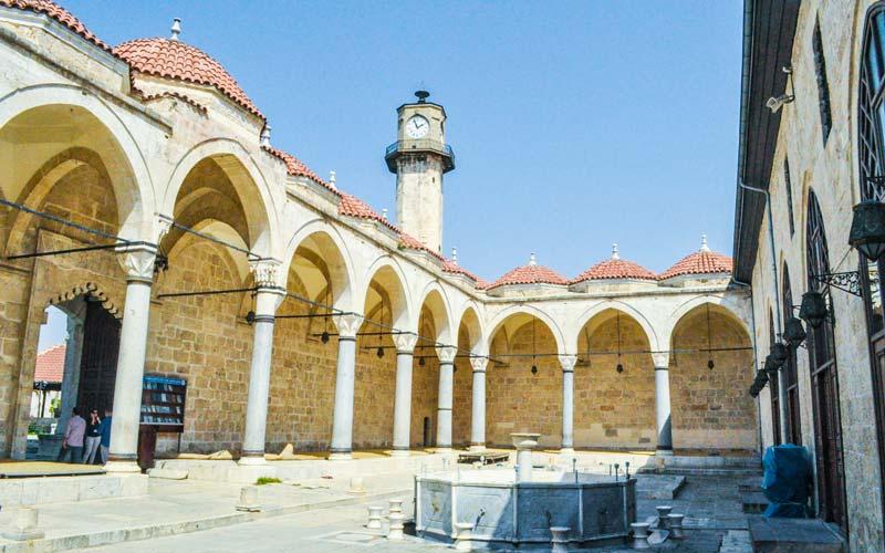 Tarsus-Ulu-Camii