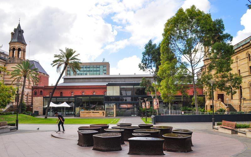 Adelaide-Sehir-Merkezi