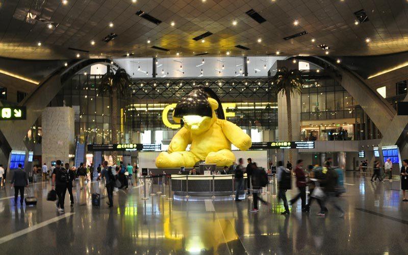 Hamad-Airport-Doha