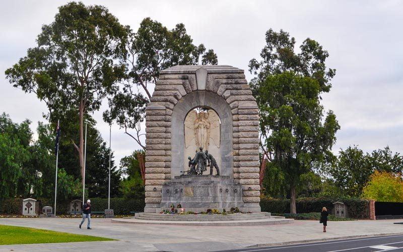 National-War-Memorial-Adelaide