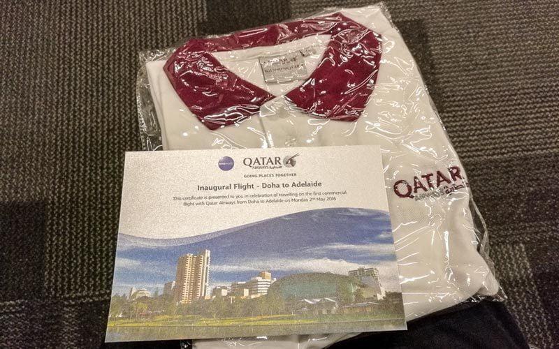 Qatar-Ilk-Ucus-Hediye