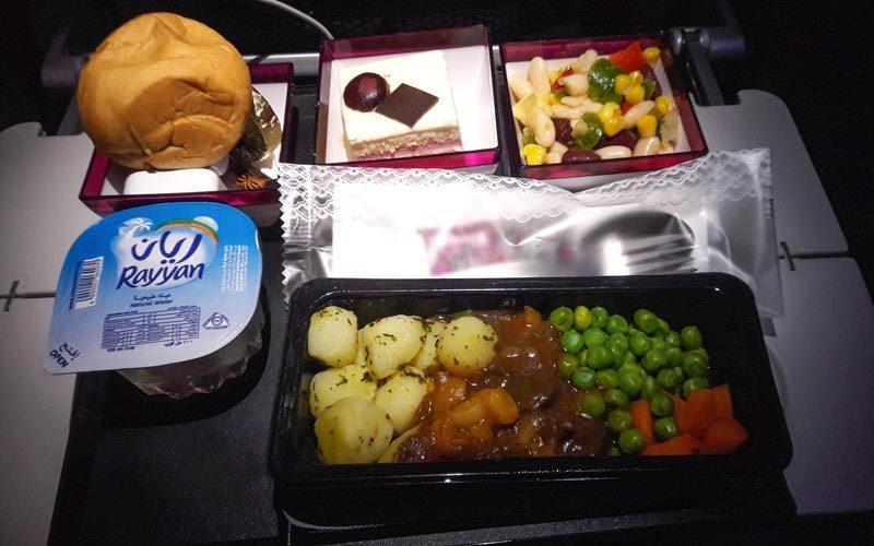 Qatar-Yemek-Ikram