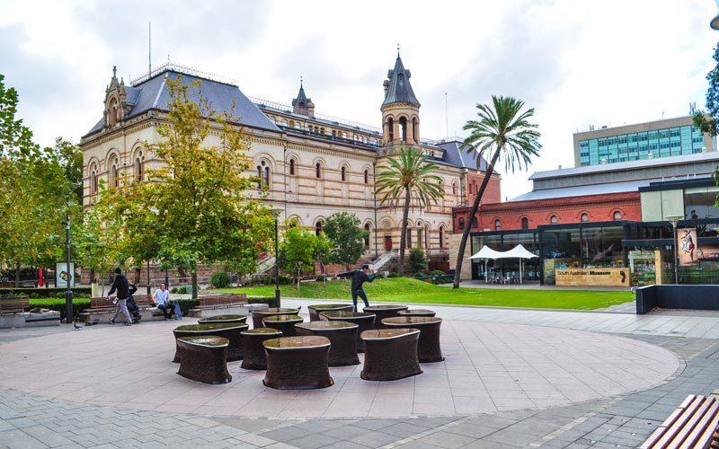 South-Australia-Museum