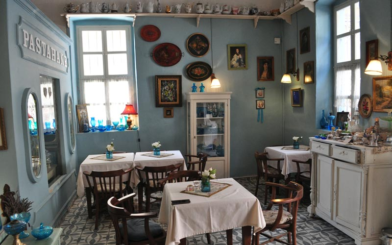 Cafe-Caramel-Ayvalik