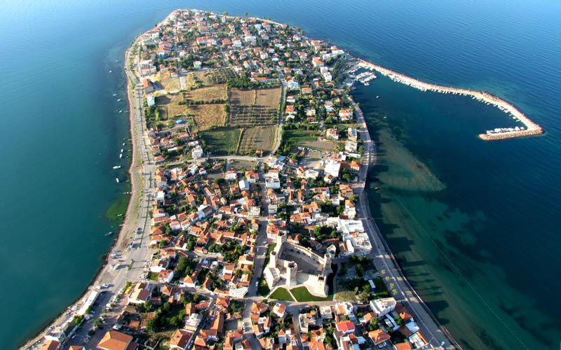 Candarli-Izmir
