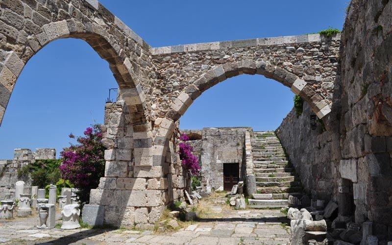 Kos-Castle