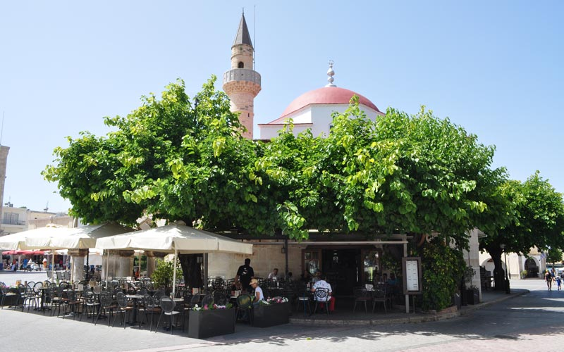 Kos-Gezi-Rehberi