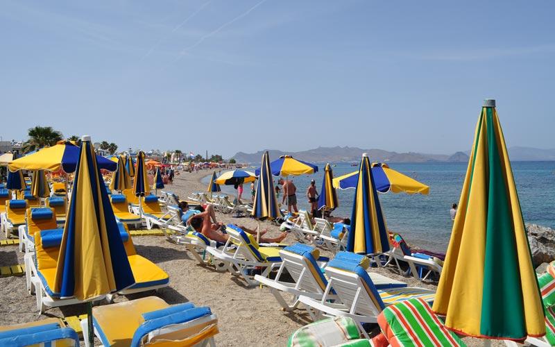 Kos-Limani-Beach